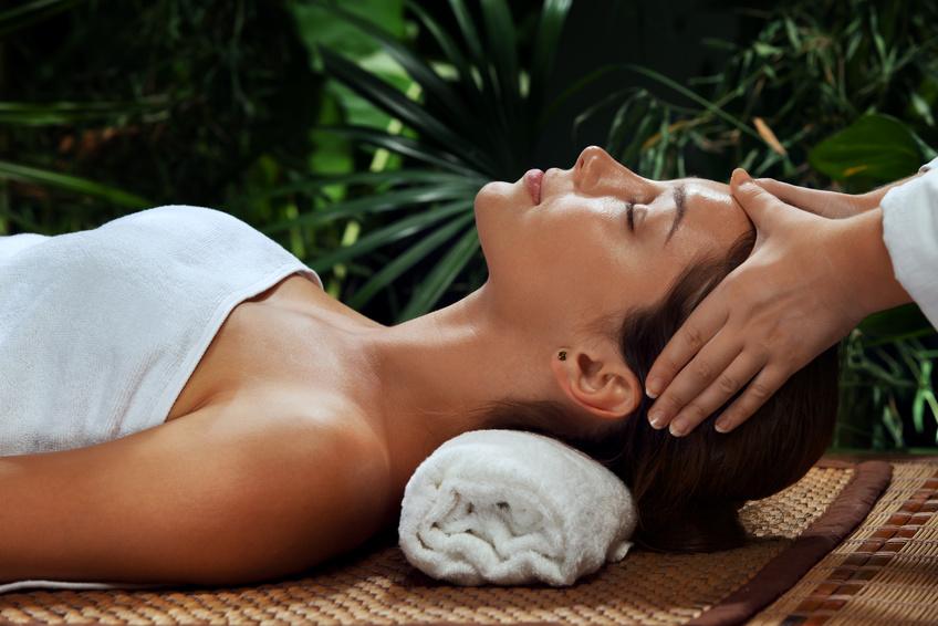 Anti-Stress Premium Ganzkörpermassage
