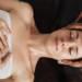 Kopf- und Gesicht-Massage