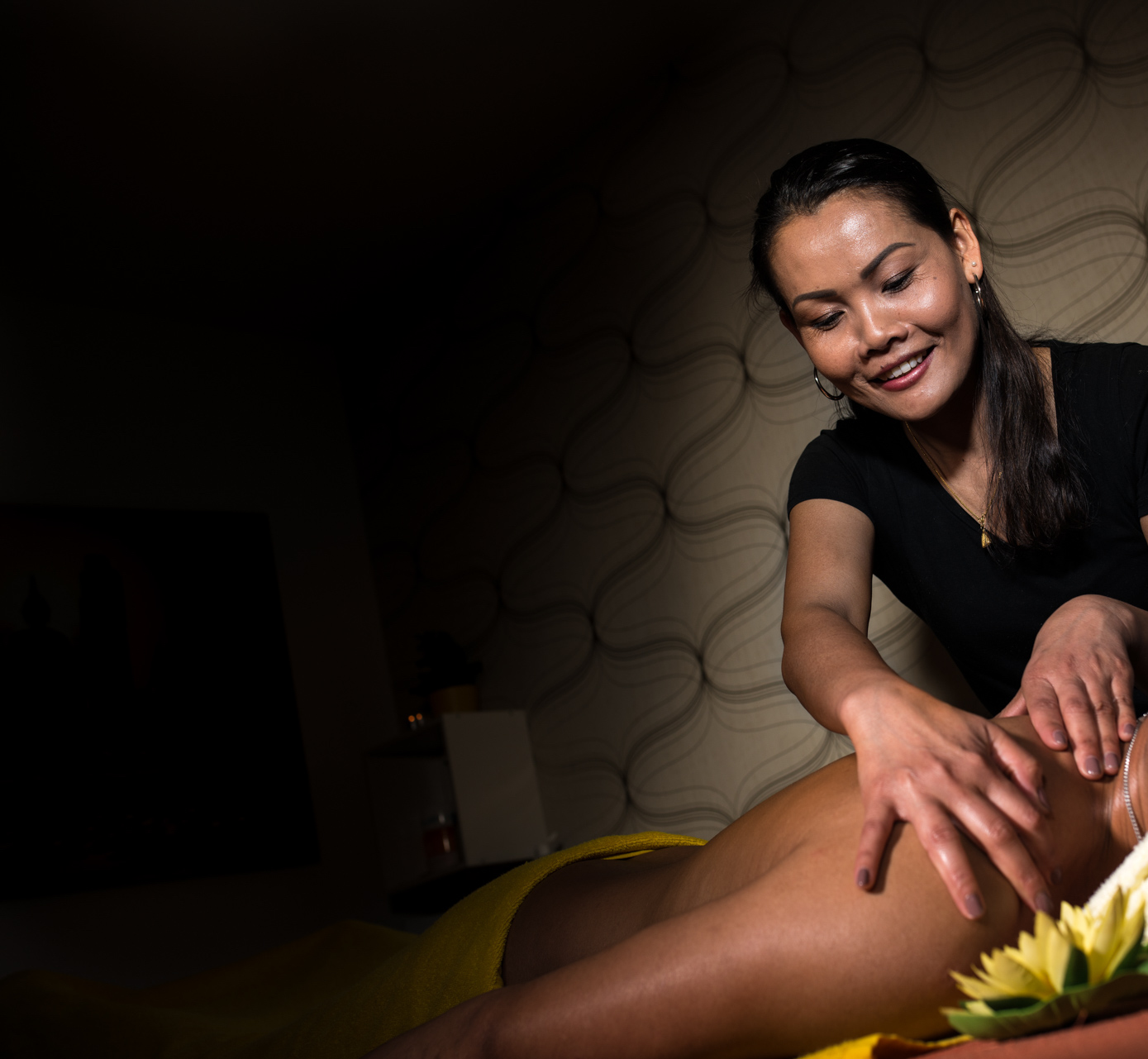 Thasiana Thai Massage Noi